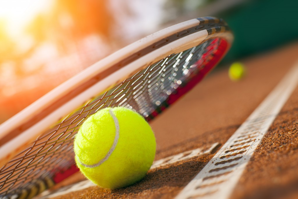 Tennis Lessons UK