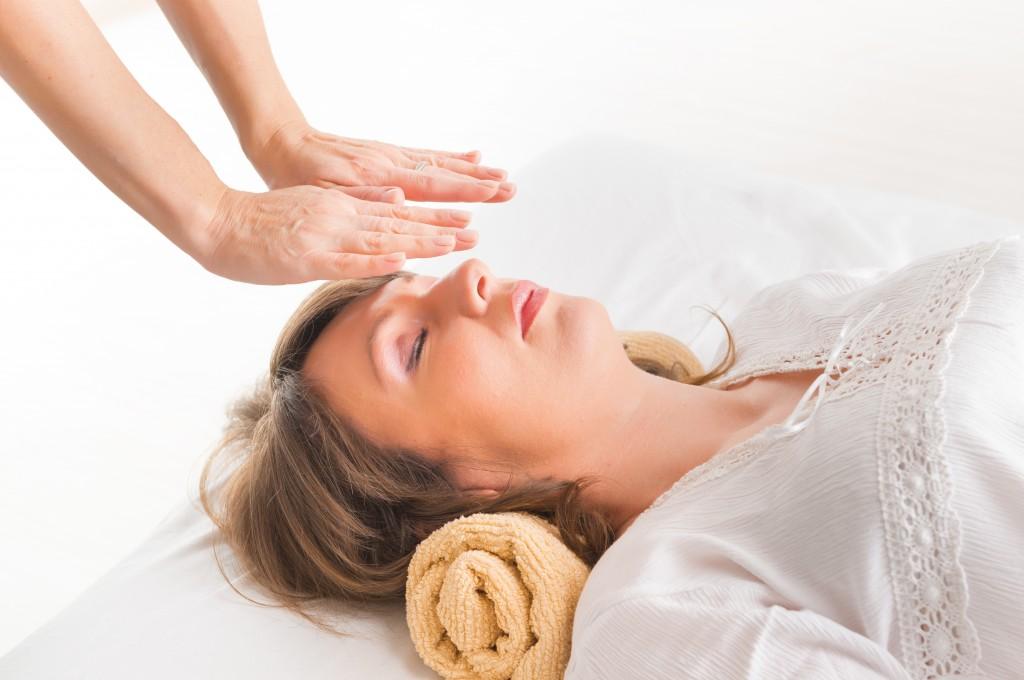 Reiki Healing in Practice